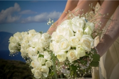 White Bouquets
