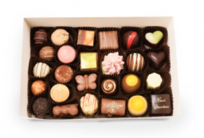 success chocolates